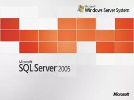 Download Microsoft SQL Server 2005 Full