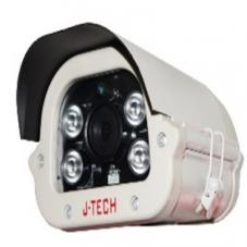 CAMERA J-TECH AHD5119B/C/D (2MP/3MP/4MP)
