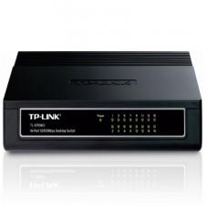 16-Port 10/100Mbps Switch TP-LINK TL-SF1016D
