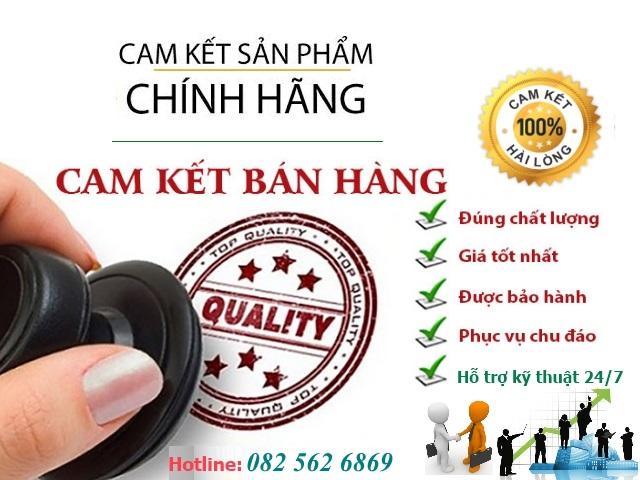 may cham cong van tay chinh hang tai quan 2