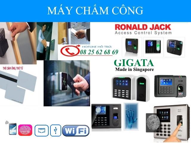 may cham cong gia re KCn Tan Tao