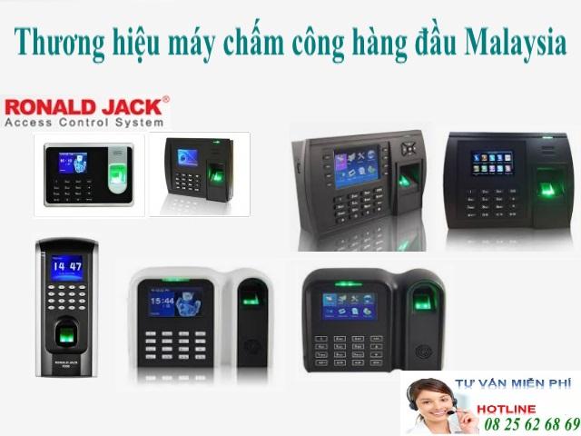 may cham cong van tay ronald jack quan 8