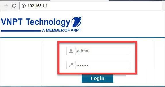 Hướng dẫn cách mở ( Nat )port modemVNPT cơ bản-Công ty TNHH Thương Mại Dịch Vụ Quảng Chánh