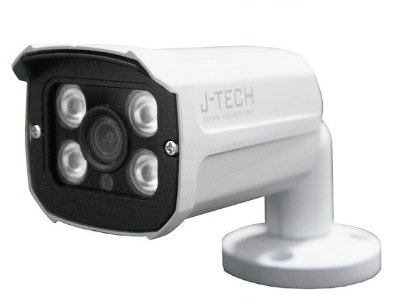 CAMERA J-TECH AHD5703B/C/D (2MP/3MP/4MP)