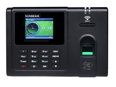 Máy chấm công vân tay Wifi Sunbeam J366