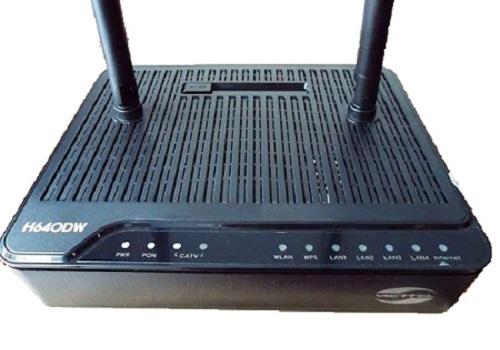 huong dan mo port modem H640W-h646w-h646fw